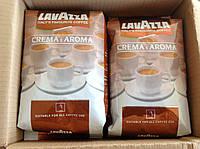 Кофе зерновой Lavazza Crema e Aroma 1кг. Оригинал!