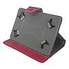 Универсальный Чехол для планшета 7-дюймов Малиновый