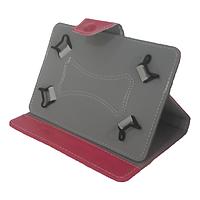 Универсальный Чехол для планшета 7-дюймов Малиновый, фото 1