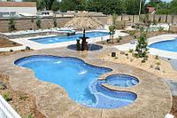 Найбільший «суцільнолитий» скловолоконний басейн у СНД та Європі!!!