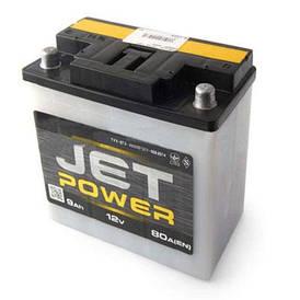 Мото аккумулятор Jet Power 6мтс 9 С