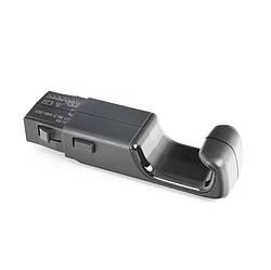 Оригінальний універсальний тримач BMW Travel & Comfort Black Hook, Model 2018, артикул 51952449253
