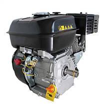 Двигатель бензиновый Weima W230F-S (7,5 л.с.,вал 20мм, шпонка, ЕВРО-5), фото 3