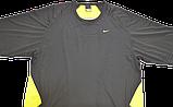 Мужская спортивная футболка Nike., фото 2
