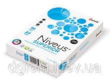 Бумага А4 NIVEUS SUPERIOR 80г/м2 500л