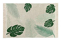 Ковер Lorena Canals Tropical 140 x 200 cm Green, фото 1