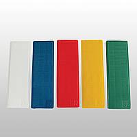 Регулювальна підкладка для склопакетів 3х40х100 мм (упаковка 1000 шт.)