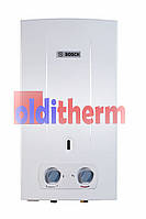 Газовая колонка Bosch Therm 2000 W 10-KB электроподжиг от батареек