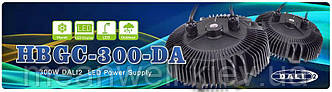 HBGC-300-DA - Mean Well разработал LED драйвер для наружных прожекторов