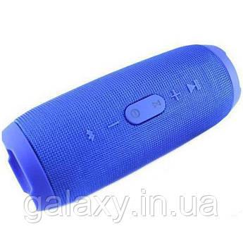 Колонка портативная Bluetooth разные цвета Charge3