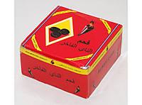 U18 Уголь для кальяна (8 спаек), Древесный уголь для кальяна, Прессованный уголь для кальяна, Уголь кальянный