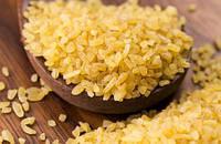 *кг Булгур пшеничний ваговий 25кг ОЛІМП ціна за 1кг (1/1)