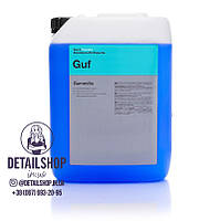 KOCH CHEMIE GUMMIFIX siliconfrei уход за резиновыми элементами 10 литров