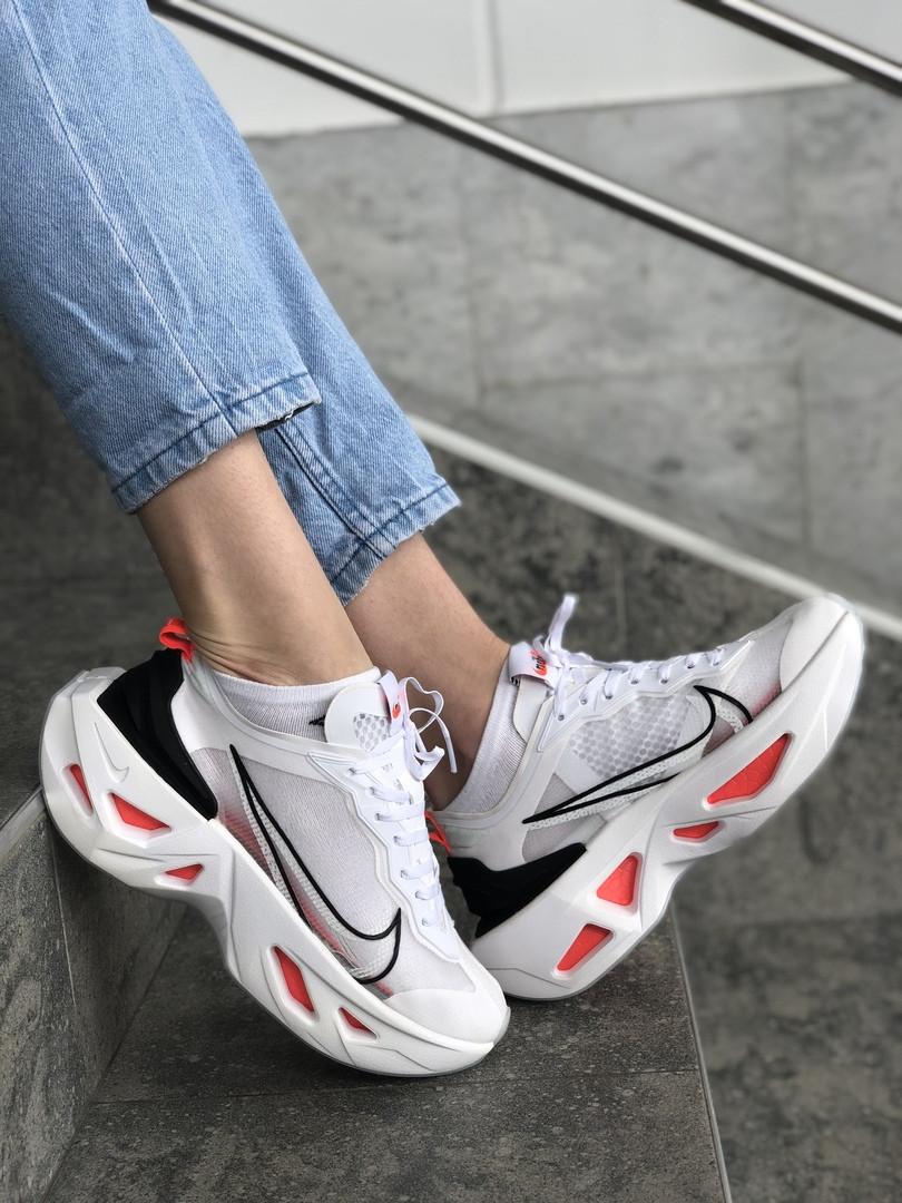 Кроссовки женские Nike. ТОП КАЧЕСТВО!!! Реплика класса люкс (ААА+)
