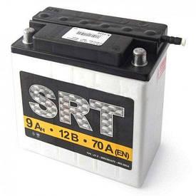 Мото аккумулятор SRT 6мтс 9 С
