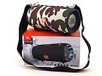 JBL XTREME 2 mini 16W копия, портативная колонка с Bluetooth FM MP3, Squad камуфляжная