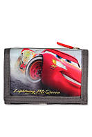 Гаманець для хлопчиків Cars 26*12,5 см, фото 1