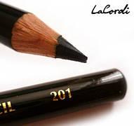 Олівець для очей LaCordi №201 Чорний