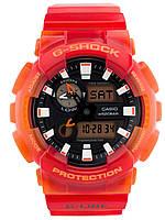 Наручные часы Casio G-Shock GAX-100MSA-4AER (Оригинал)