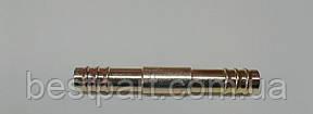 Фітінг №8, 0', з'єднання єднувальний, сталь