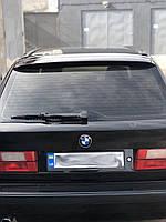 Спойлер козырек заднего стекла BMW E34 Touring