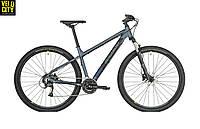 """Велосипед Bergamont Revox 3 27,5"""" (2019)"""