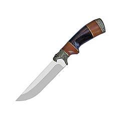 Нож для охоты и туризма, нож ручной работы, туристический нож, нож охотничий