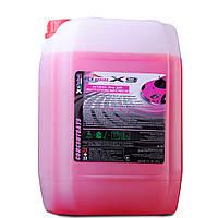 Активная пена для мытья кузова авто REX9, 11,5 кг, DIAKEM