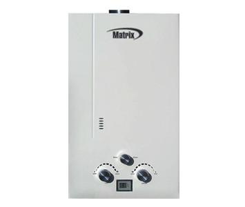 Газовая колонка Matrix MT-17