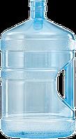 Поликарбонатный бутыль для воды с ручкой