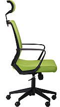 Кресло Argon HB оливковый TM AMF, фото 2