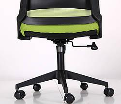 Кресло Argon HB оливковый TM AMF, фото 3