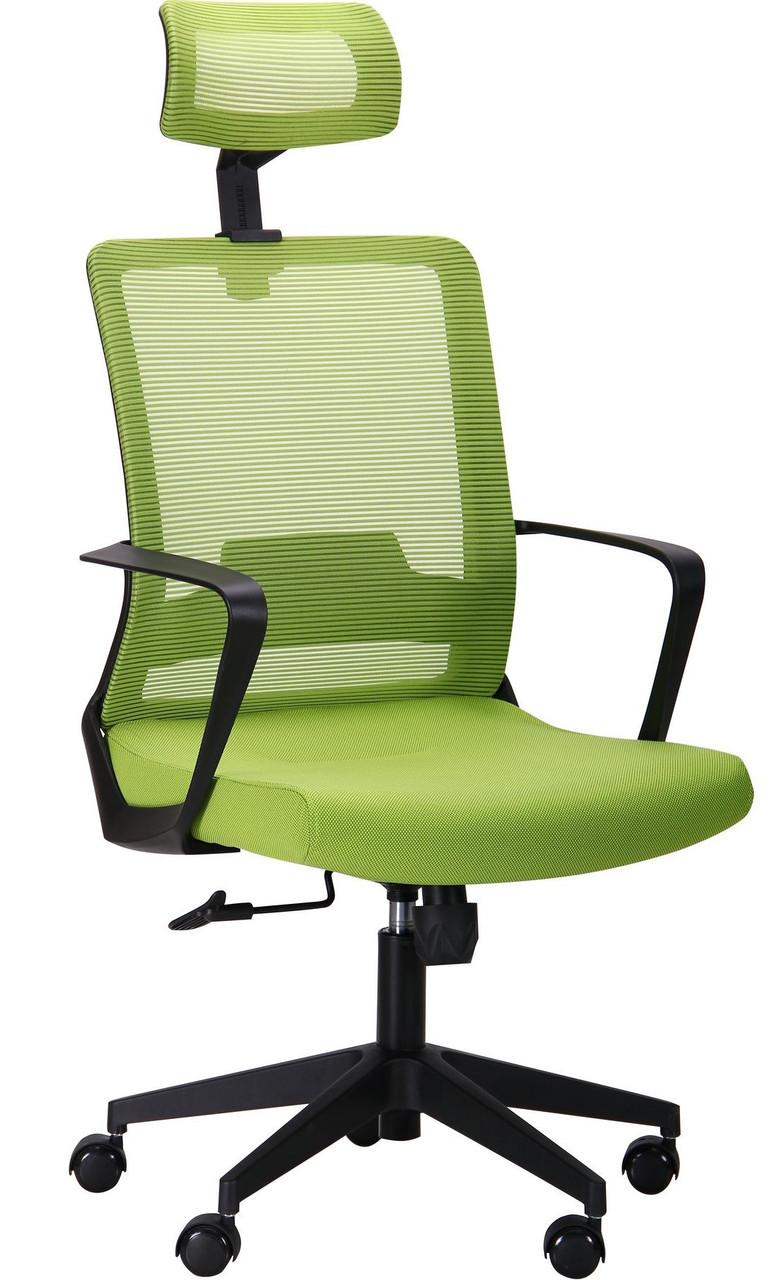 Кресло Argon HB оливковый TM AMF