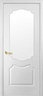 """Межкомнатные двери Симпли """"Вензель"""" П/О"""