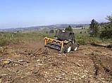 Мульчувач  TFK TMC Cancela, фото 4