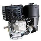 Двигун бензиновий Weima W230F-S NEW ЄВРО 5 (7,5 л. с., шпонка, 20 мм), фото 7