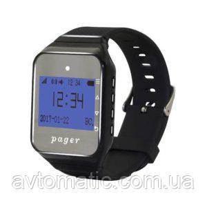 Пейджер персонала R-02W White Watch Pager