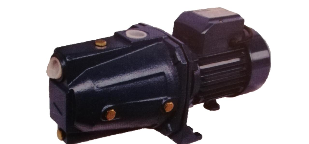 Самовсасывающий, струйно-центробежный электронасос серии JET (0,9 кВт) ALBA