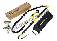 TRX Rip Trainer - гимнастическая палка с амортизатором