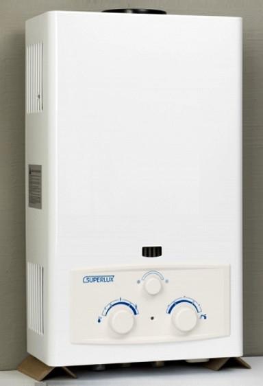 Дымоходная газовая колонка Ariston DGI 10L CF Superlux