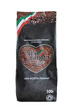 """Кофе растворимый Nero Aroma натуральный сублимированный ТМ """"Classico"""" 500гр."""