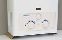 Дымоходная газовая колонка Ariston DGI 10L CF Superlux, фото 3