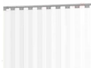 Прозора захисна смуга Cepro 300x3 мм