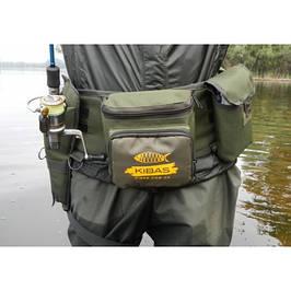 Рюкзаки та сумки для риболовлі