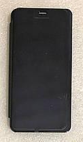"""Чохол книжка """"CLEAR VIEW..."""" для Samsung Galaxy A9 2018 (A920) black, фото 3"""