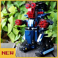 Конструктор робот на радиоуправлении MOULD KING 13002-М2, 347 дет.