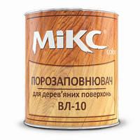 Порозаполнитель ВЛ-10 «Микс» для дерева 2,1 кг