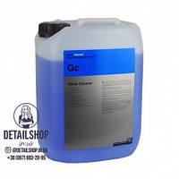 Koch Chemie Glass Cleaner быстрый очиститель стекол, концентрат 10 литров