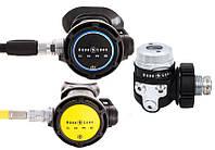 Комплект регулятор + октопус Aqua Lung CORE SUPREME DIN