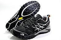 Мужские туристические кроссовки в стиле The North Face Cedar Mesa, Чёрные
